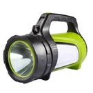 強光手電筒多功能超亮防水探照燈充電聚光遠...