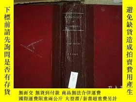 二手書博民逛書店PATHOLOGY罕見OF TUMOURS THIRD EDIT