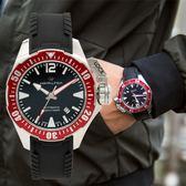 HAMILTON 漢米爾頓 KHAKI NAVY 海軍系列蛙人腕錶/42mm H77725335 熱賣中!
