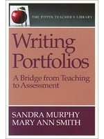 二手書博民逛書店《Writing portfolios : a bridge f