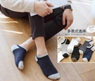 襪子男短襪男士船襪夏天薄款