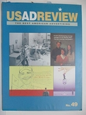 【書寶二手書T8/設計_DY8】US AD REVIEW_No.49