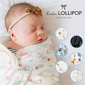 Loulou lollipop 加拿大 竹纖維透氣包巾120x120cm - 多款可選