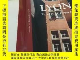 二手書博民逛書店LYON,paroles罕見et regards(書名以圖片爲準
