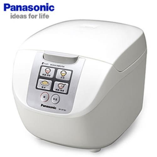 『Panasonic 國際牌』10人份微電腦電子鍋 SR-DF181 / SRDF181 **免運費**