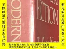 二手書博民逛書店現代十大小說家經典作品集罕見第三版Y48385 Edited b