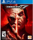 PS4 鐵拳 7(美版代購)