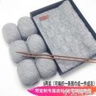 圣帝堡萊羊絨線圍巾材料包織圍巾毛線團手工編織diy毛衣送男朋友 小艾新品