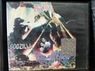 挖寶二手片-V02-182-正版VCD-日片【酷斯拉】-寶田明(直購價)