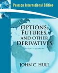 二手書博民逛書店《Options Futures & Other Derivat