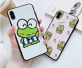 情侶蘋果x手機殼iphone/小米/vivo潮牌    傑克型男館
