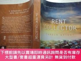 二手書博民逛書店The罕見Rent CollectorY195942 The Rent Collector The Rent