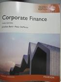 【書寶二手書T5/大學商學_IGN】CORPORATE FINANCE 3/e_橘皮_喬納森·伯克