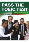 Pass the TOEIC Test Introductory (with M