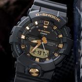 G-SHOCK 最新 GA-810B-1A9 獨創搶眼數位雙顯腕錶 GA-810B-1A9DR 熱賣中!
