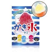 日本 kabaya 卡巴 挫冰味軟糖 55g ◆86小舖 ◆
