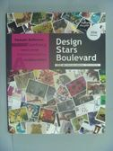 【書寶二手書T2/廣告_ZBX】Design Stars Boulevard vol.02_Adam Liao