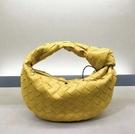 ■專櫃94折■全新真品■Bottega Veneta 迷你 Jodie 包 暖陽黃色