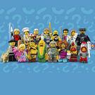 樂高LEGO Minifigures 17 人偶組 16隻 拆袋販售 71018 TOYeGO 玩具e哥