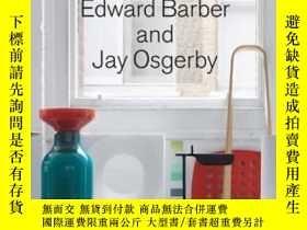 二手書博民逛書店The罕見Design Work Of Edward Barber And Jay OsgerbyY25556
