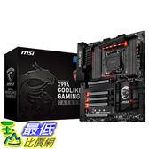 [美國直購] MSI 主機板 Computer DIMM LGA 2011-3 Motherboard X99A GODLIKE GAMING CARBON