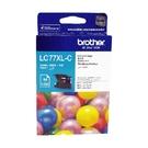 Brother LC77XL C 原廠超大容量藍色墨水匣 適用於J5910/J6710/J6910