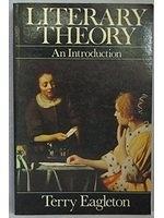 二手書博民逛書店《Literary theory : an introducti