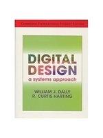 二手書博民逛書店 《Digital Design /Dally》 R2Y ISBN:9781107625228│Dally