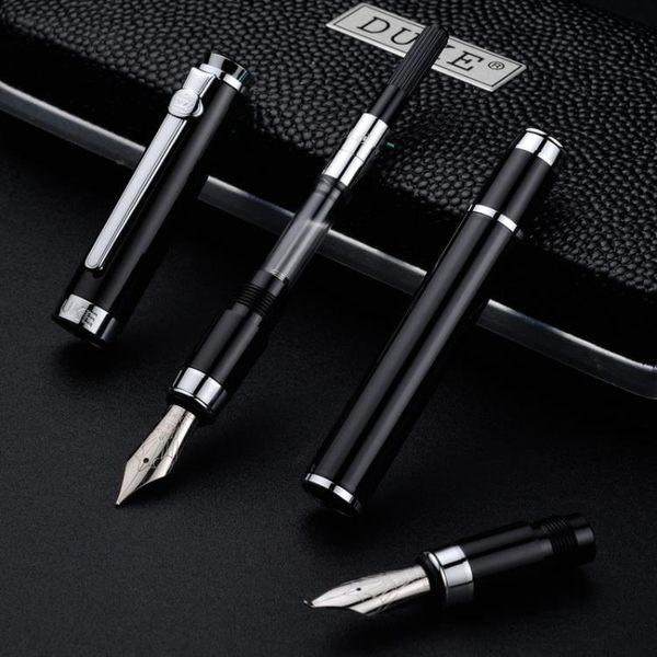 聖誕節交換禮物-鋼筆美工筆雙筆頭兩用筆