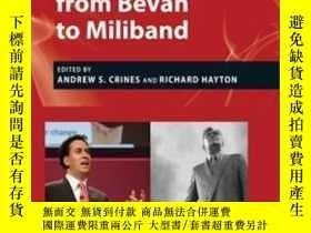 二手書博民逛書店【罕見】 20105年出版 Labour Orators Fro
