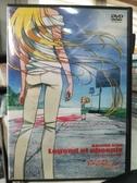 挖寶二手片-Z82-049-正版DVD-動畫【萬花筒之星:鳳凰傳說 蕾拉漢米頓物語/劇場版】-日語發音(直