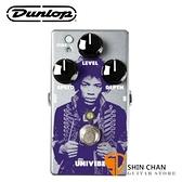 Dunlop JHM7 和聲/水聲效果器【Jimi Hendrix Univibe Chorus/Vibrato】