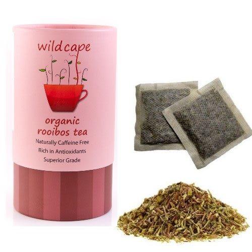 康馨-Wild Cape Rooibos野角有機南非博士茶(紅茶)