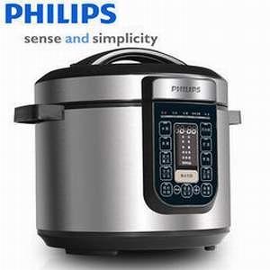 飛利浦PHILIPS智慧萬用鍋 HD2133