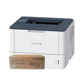FujiXerox DocuPrint P375d 黑白雷射印表機 搭一支CT203109原廠碳粉匣