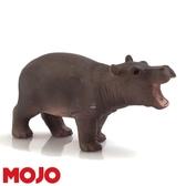 【Mojo Fun 動物星球頻道 獨家授權】 小河馬 387246