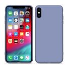 簡約iPhone6/6s/7/8保護殼 IPhone XR手機殼液態矽膠 蘋果11Pro Max手機套 蘋果X/Xs Xs Max保護套