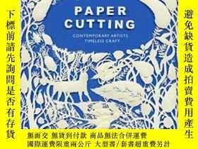 二手書博民逛書店Paper罕見Cutting BookY364682 Rob Ryan Chronicle Books 出版