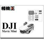 ★相機王★DJI Mavic Mini 暢飛套裝 公司貨【接受預訂】