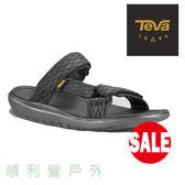 美國TEVA Terra-float slide 運動拖鞋 1009814-BLK 海灘鞋 拖鞋 OUTDOOR NICE