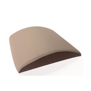 【Prodigy波特鉅】膝下枕-睡覺膝下用 正躺側睡的輔助枕膝下枕-空氣棕