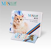 寵物家族-MRS木入森-貓咪膚立好2g*25包