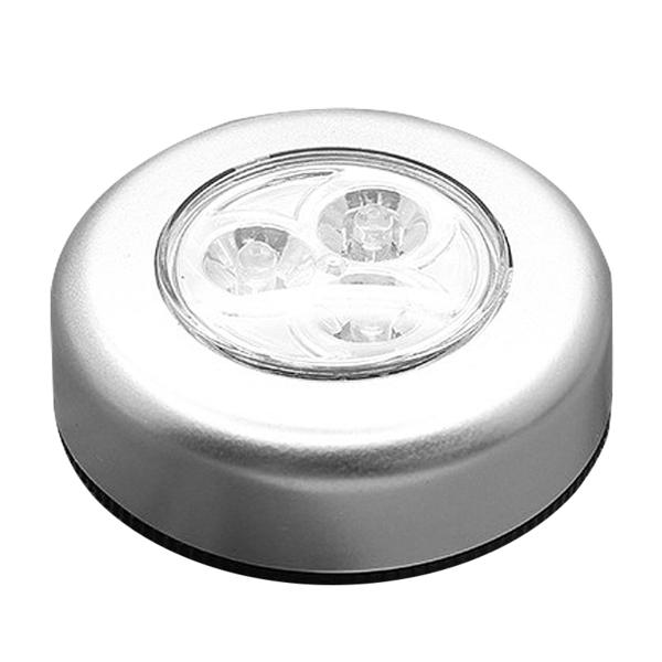 ★7-11限今日299免運★車用小夜燈 停電應急燈 拍拍燈 一拍即亮 LED【G0037】