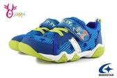 Moonstar 月星 日本機能鞋 中童 玩具總動員 迪士尼聯名款 胡迪 巴斯 運動鞋 I9630#藍色◆OSOME奧森鞋業