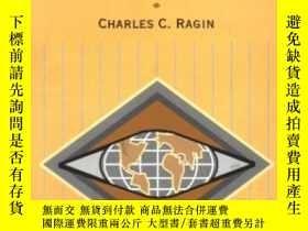 二手書博民逛書店Constructing罕見Social Research-建構社會研究Y436638 Charles C.