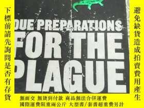 二手書博民逛書店DUE罕見PREPARATIONS FOR THE PLAGUE