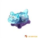 狗狗磨牙玩具耐咬磨牙寵物玩具發聲小型犬玩具卡通【小獅子】