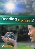 Reading Fusion 2 (with MP3)