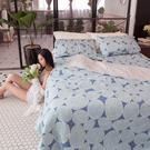 我的梵谷 A1雙人被套乙件 100%復古純棉 台灣製造 棉床本舖