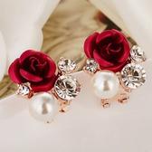 耳環耳環氣質百搭潮時尚耳釘網紅女士耳飾品長款氣質個性耳墜 新年禮物